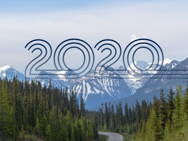 2020: The Road Ahead
