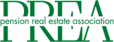 Pension Real Estate Association Logo