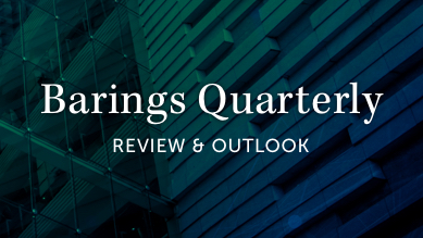 Barings Quarterly Review & Outlook: Emerging Markets Debt